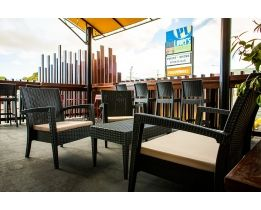 Pub Lovers Tavern Aspley - Nextrend Furniture Project
