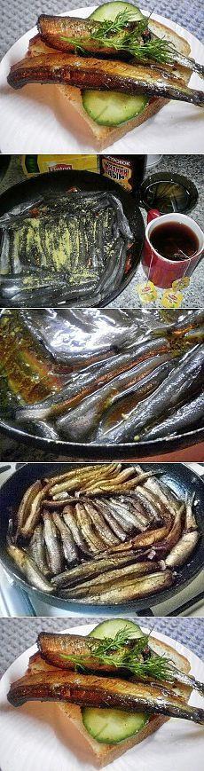 Домашние шпроты - очень вкусно!!! | Мамам, женщинам, бабушкам и очень…
