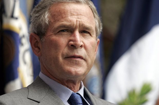 Senate's inquiry into CIA torture sidesteps blaming Bush, aides   http://www.mcclatchydc.com/2014/10/16/243669_senates-inquiry-into-cia-torture.html?rh=1