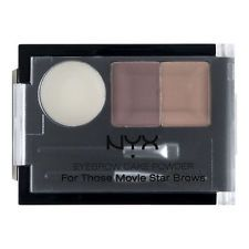 NYX COSMETICS EYEBROW CAKE POWDER F...
