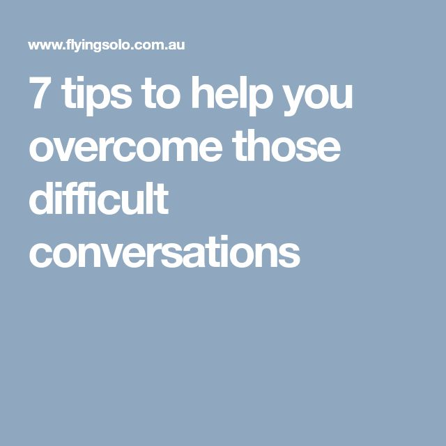 7 tips to help you overcome those difficult conversations [Allmoneymakingideas.com] Financial freedom | Financial independence | income streams | financially free | Job security | income security | Financial literacy