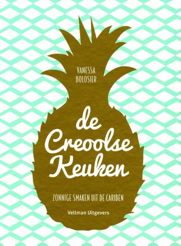 Een originele verzameling van 100 authentieke creoolse recepten uit de Franse Cariben.<br/><br/>Zonnige fusiongerechten die u meevoeren naar een tropisch paradijs.<br/><br/>Exotische smaken die uw smaakpapillen betoveren.<br/><br/>Vanessa Bolosier laat zich inspireren door de gerechten uit haar jeugd. Haar doel met dit boek is om de liefde, de zonneschijn en de vrolijkheid van de Caribisch-creoolse keuken te verspreiden. De cre...