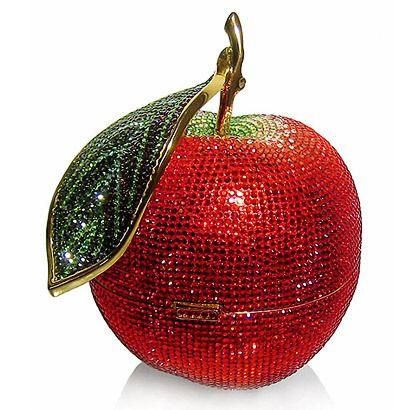 Swaroski apple