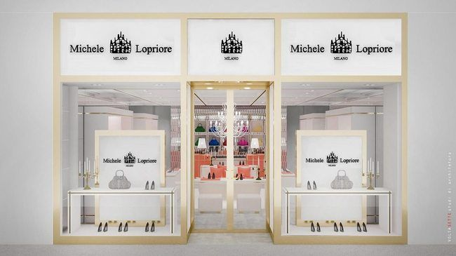 Michele Lopriore to open in Miami first international mono-brand sto