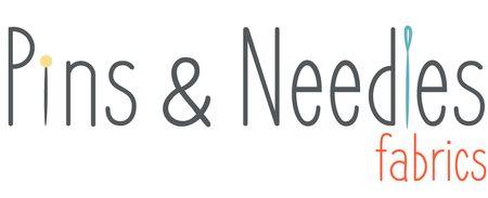 Pins & Needles Fabrics - Victoria, BC