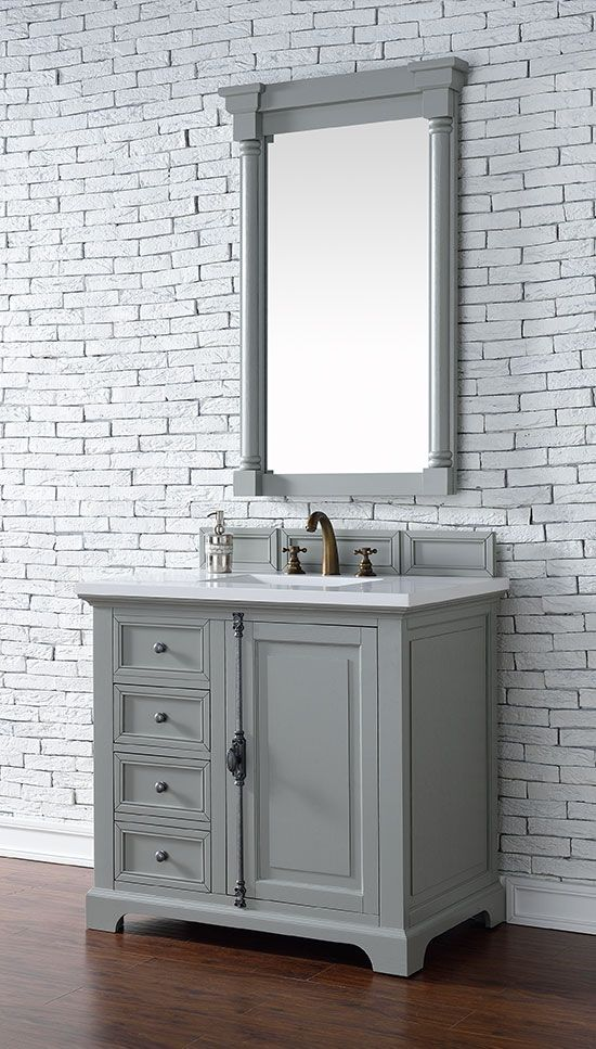 36 Bathroom Vanity Gray: 25+ Best Ideas About 36 Inch Bathroom Vanity On Pinterest