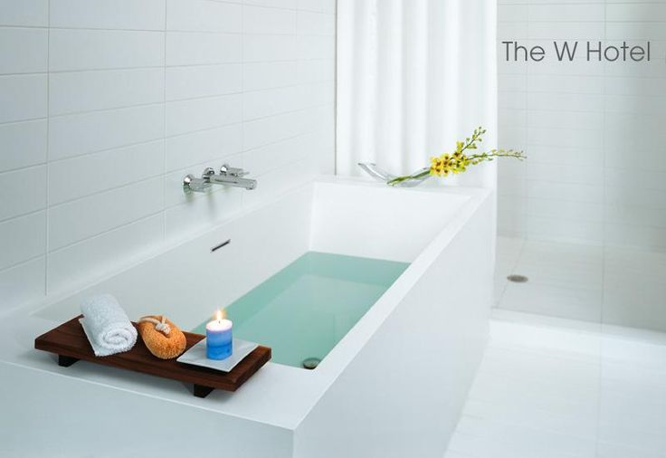 121 best All About Tubs images on Pinterest | Bathroom ideas ...