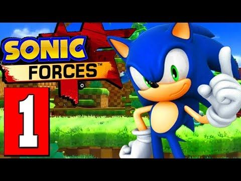 http://minecraftstream.com/minecraft-gameplay/sonic-forces-gameplay-walkthrough-part-1-lets-play-playthrough-demo-hd-ps4-xbox/ - SONIC FORCES Gameplay Walkthrough Part 1 Lets Play Playthrough Demo [HD] PS4 XBOX  Sonic Forces: Gameplay Walkthrough Part 1, Sonic the Hedgehog and his friends Shadow the Hedgehog, Metal Sonic, Chaos, and Zavok. take on Eggman and The mysterious Infinite. Sonic Forces Lets Play Playthrough Part 1, Demo. Sonic Forces Release Date Q4 2017 Publisher: