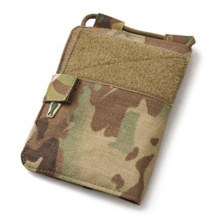 Defence Gifts - PLATATAC Border Hopper Passport Holder MULTICAM, $24.95 (http://www.defencegifts.com.au/platatac-border-hopper-passport-holder-multicam/)