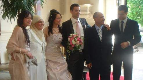 Rencontre muslim marriage