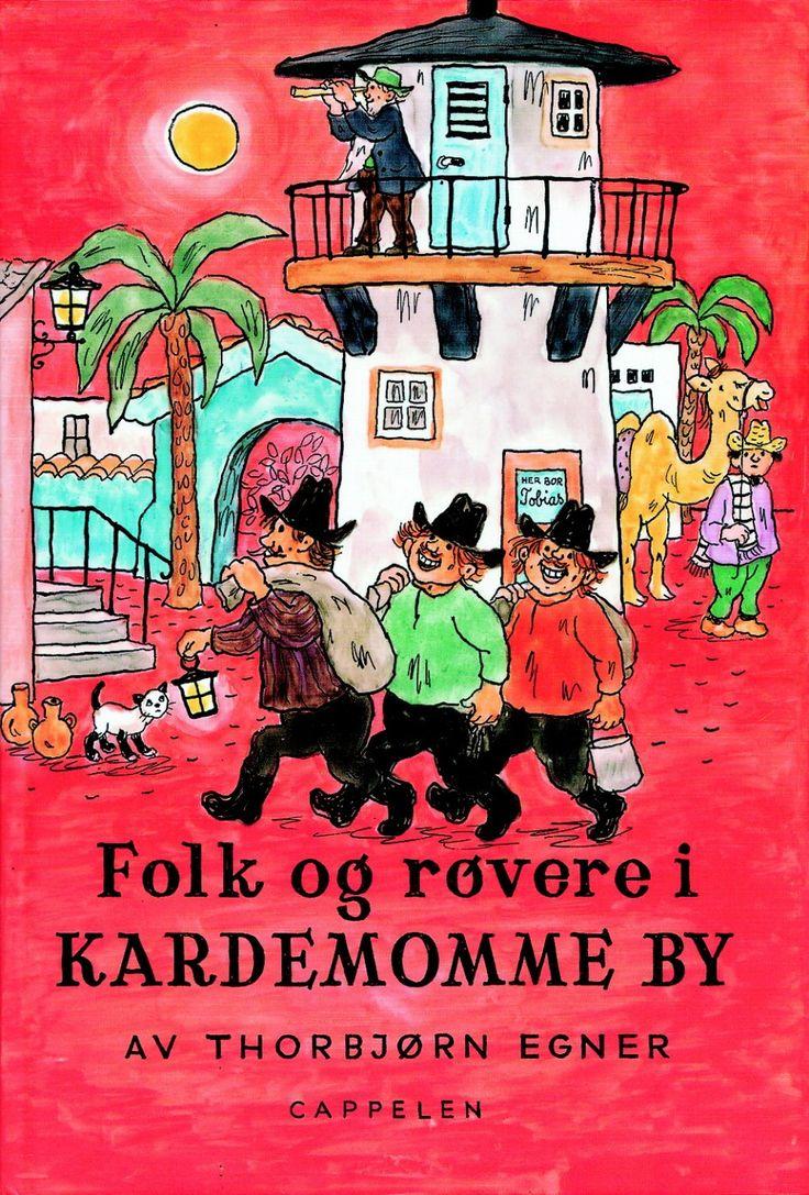 Kan «Folk og røvere i Kardemomme by» brukes som lærebok i norsk som andrespråk? Den som kjenner persongalleriet i boka har utvilsomt fått kjennskap til ...