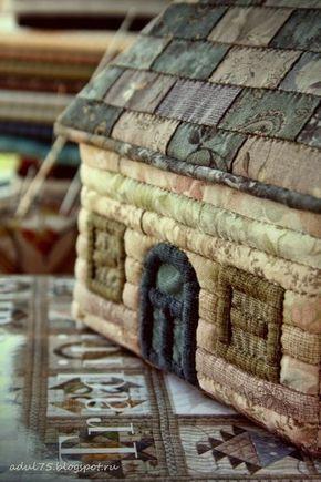 всякие всякости...: Японский домик - окончание.