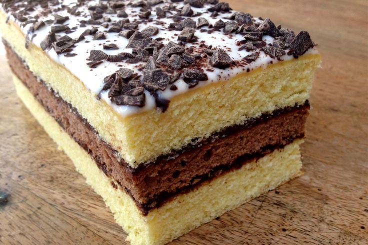 Les 25 meilleures id es de la cat gorie recettes de - Fondant au chocolat la table a dessert ...