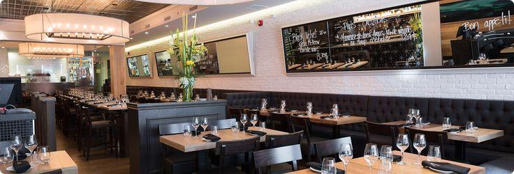 Chez Boulay | Chez Boulay Une cuisine boréale sublime! #quebec #resto