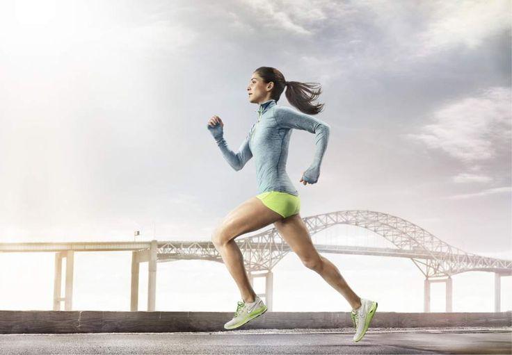 NIKE - elitní běžecké boty