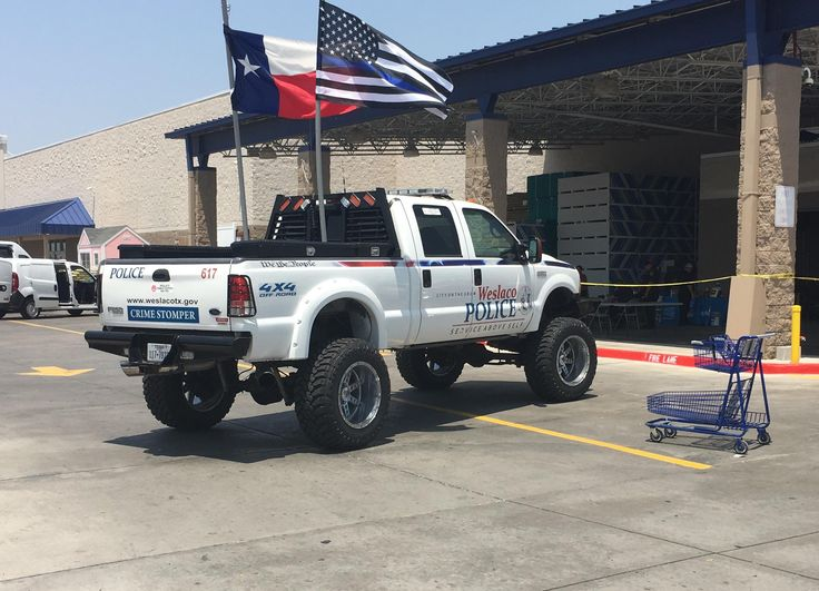 My local police departments new vehicle http://ift.tt/2oU5LQV