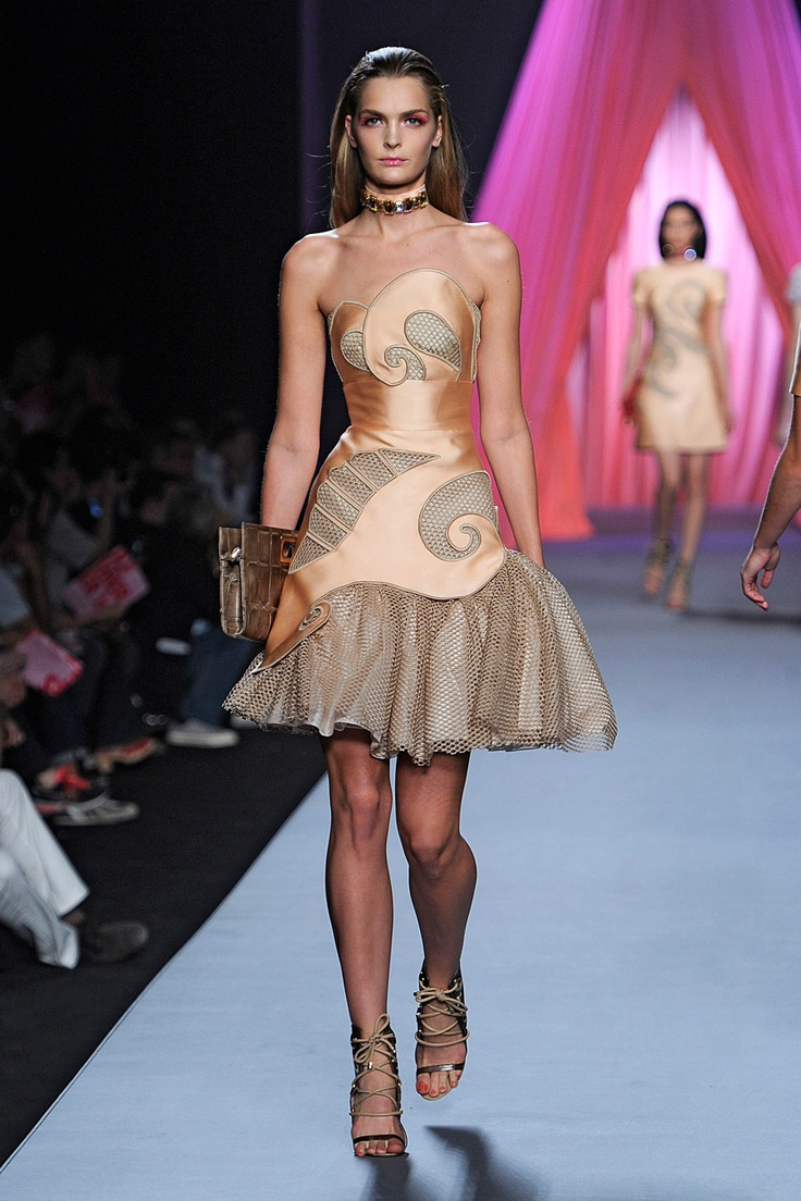 Paris, 2012, VIKTOR ROLF