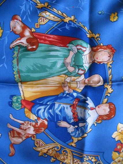 birkin bag hermes price - Inspired by van dyke portrait if children of charles i, from scarf ...