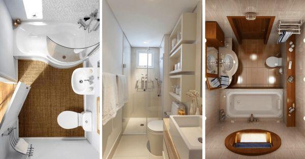 Petite salle de bain : découvrez 34 photos de petites salles de bains pour vous inspirer et vous donner des idées.