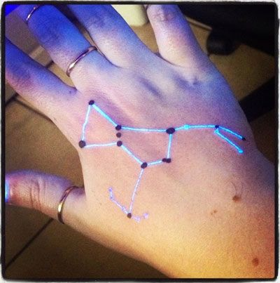 Best UV Ink Tattoos – Our Top 10