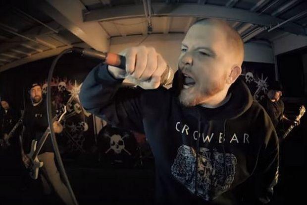 Jelang Rilis Album Baru Hatebreed Unggah Video Klip