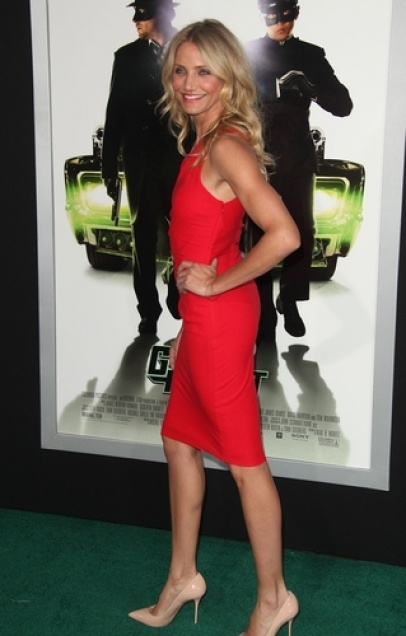 Cameron Diaz so gorgeous, tall and skinny!!! Just perfect!