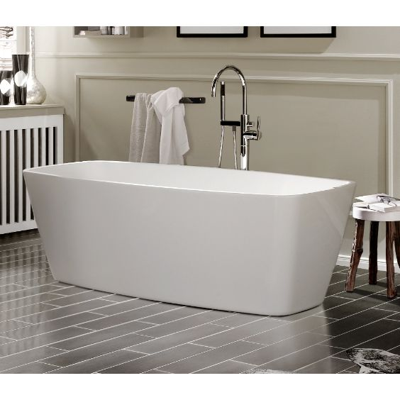 159 best badekar images on pinterest freestanding tub for Knief tubs