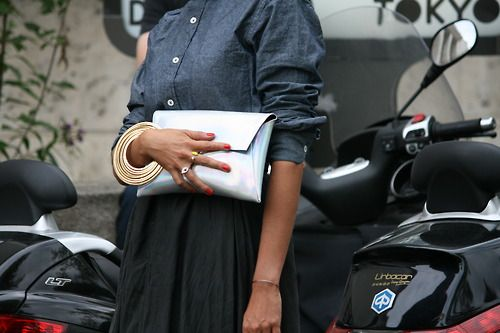 Shot by Ebony Worsley for pinkdeer.blogspot.com #style #streetstyle #accessories