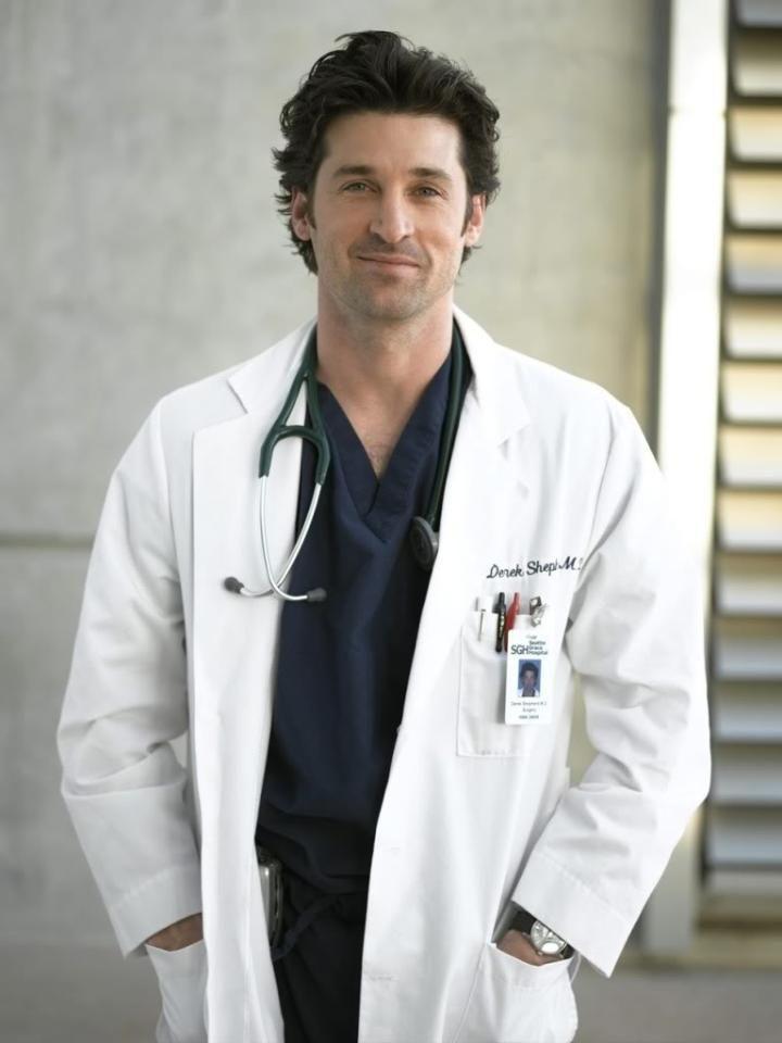 64 best Greys Anatomy images on Pinterest | Greys anatomy, Ellen ...