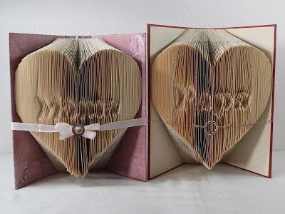 mrs_scraps: Muttertag & Vatertag DIY Spezial: Buch-Origami