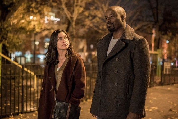 Marvel's Luke Cage season 2 air date, spoilers: Bushmaster and Nightshade are on board