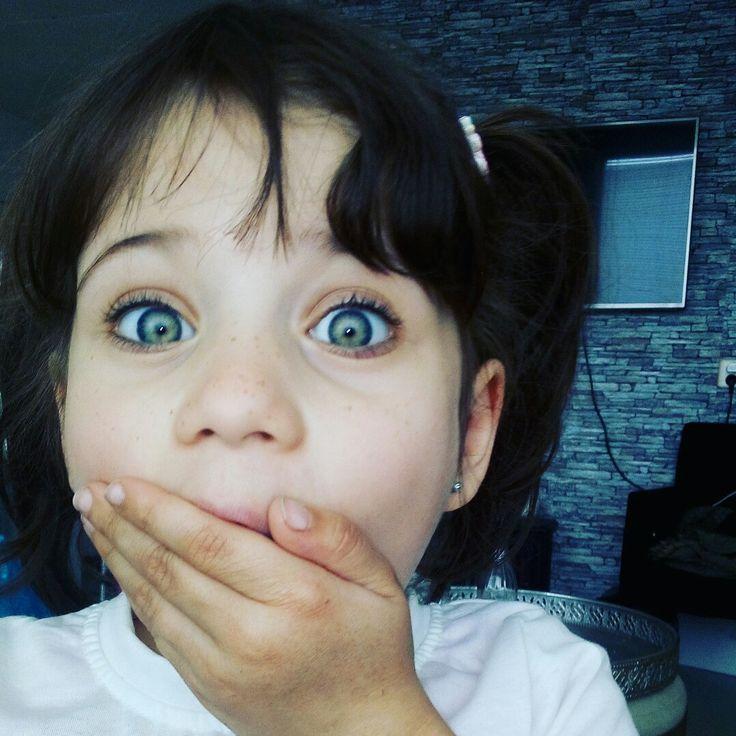 Blauwe & grijze  ogen love IT!!