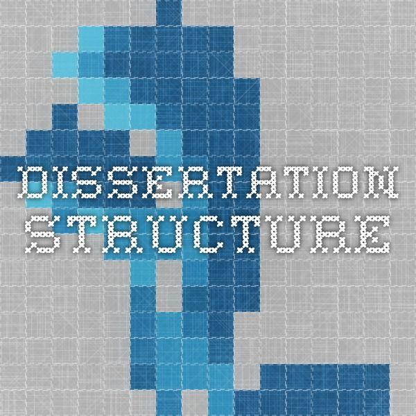 limitations dissertation