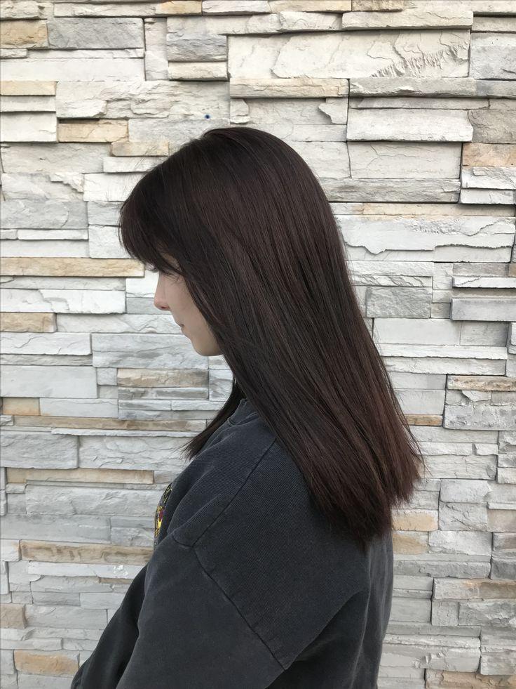 Before colour correction | Hair: @hairby.ashli | #redken #hairbyashli #behindthechair  Instagram: @Hairby.ashli Facebook: @Hair by Ashli  Chatters Hair Salon- Grandview Corners White Rock, BC 🇨🇦