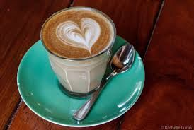 Advertisement Unlock Researches: Coffee Brand Ambassador.