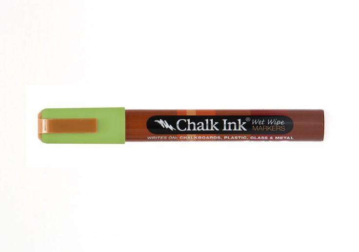Chalk Ink (Leaf Green)
