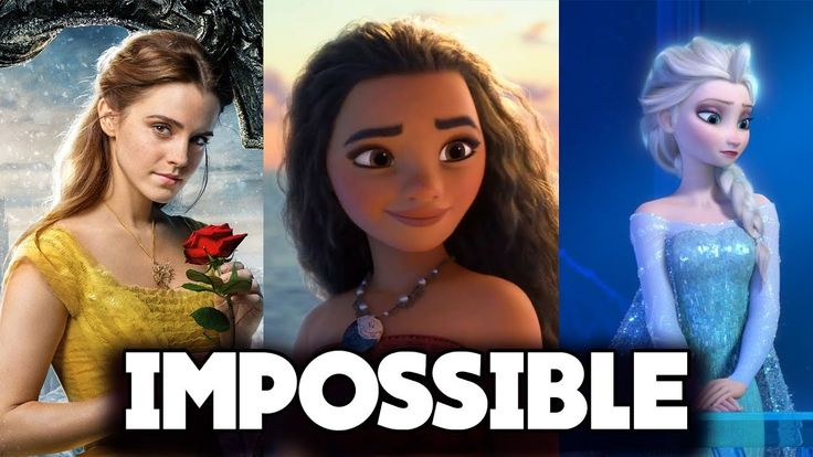 If You Sing You Lose - Disney Movies Challenge
