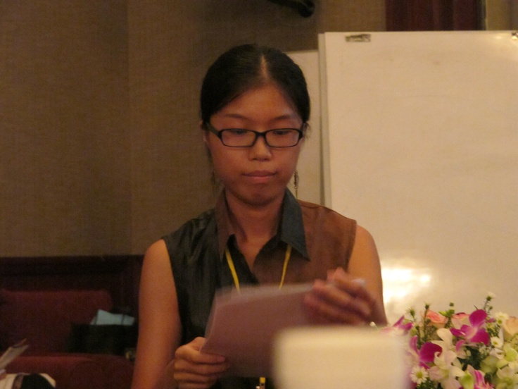 Prof. Tien Chin china
