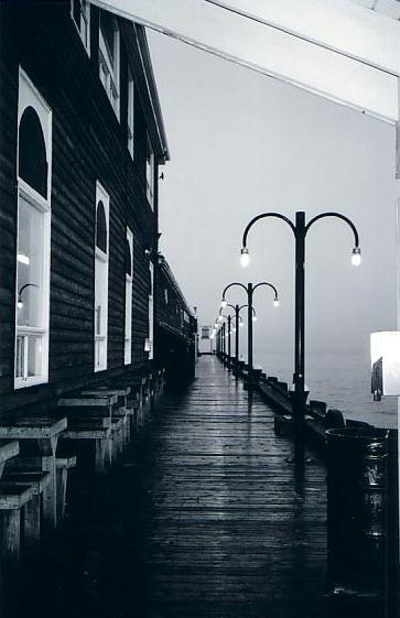 Halifax boardwalk, Halifax, Nova Scotia, Canada