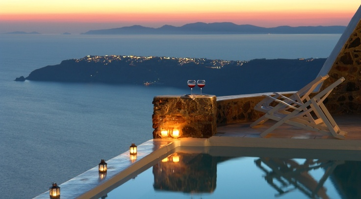Astra Suites Santorini, Greece Where we stayed on our honeymoon....awesome!