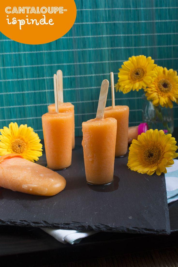 Cantaloupe-ispinde