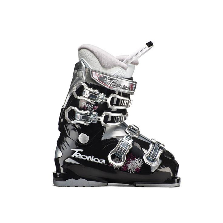 Tecnica Espirit 8 Ski Boots - Women's 2014   Tecnica for sale at US Outdoor Store