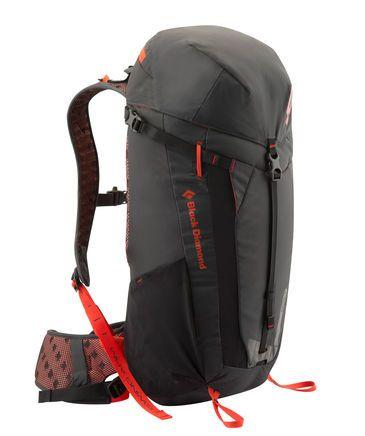 Kletterrucksack von Black Diamond #outdoor #sports #adventure #climbing