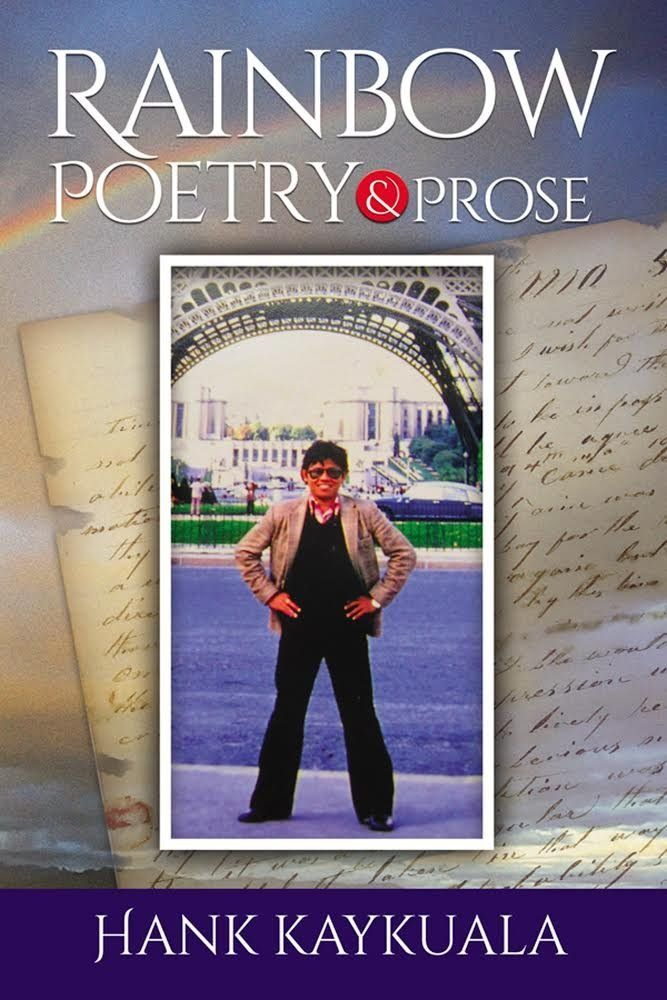 Rainbow Poetry u0026 Prose eBook Hank Kaykuala