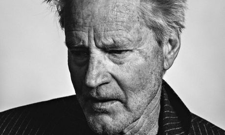 Sam Shepard. Photograph: Michael Friberg/Contour by Getty Images