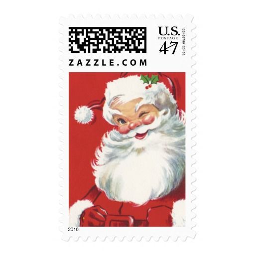 13 best Christmas Stamps images on Pinterest | Postage stamps ...