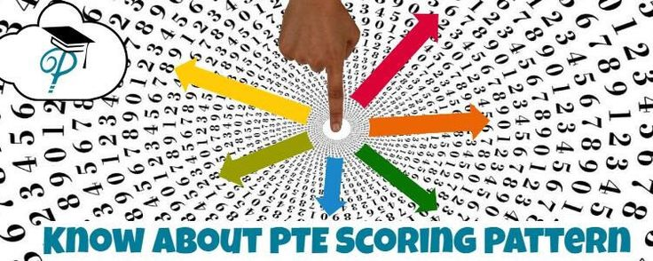 PTE Academic (Pearson Test of English Academic) is a computer based  English language international test. Many of the test takers are not fully aware of the scoring pattern.