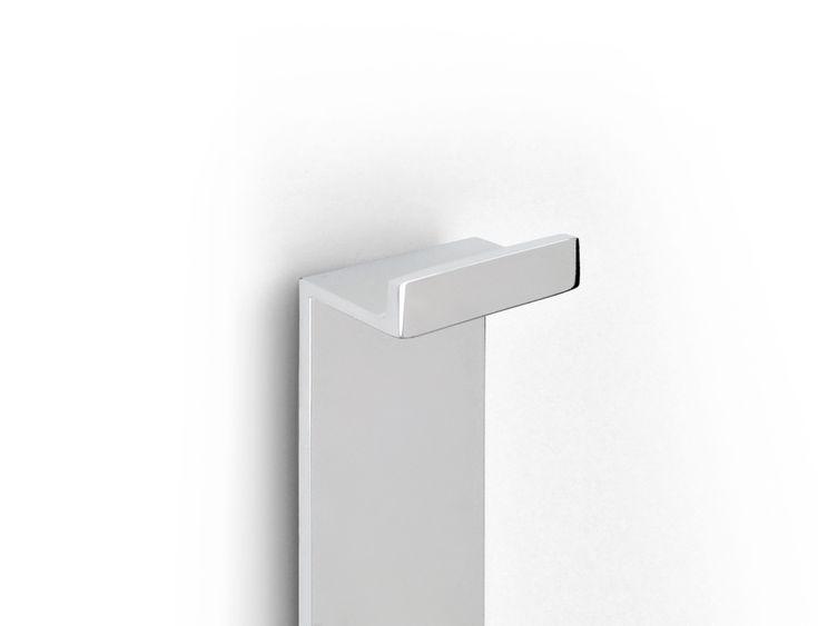 elektrische Handtuchwärmer MINIMAL Foursteel