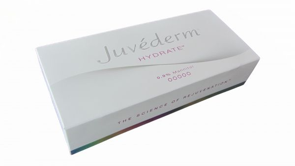 Juvéderm product helps to improve your skin smooth and naturally occurring.