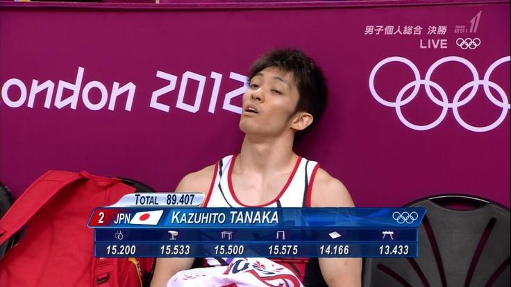 まとめたニュース:【五輪/体操】 内村航平、貫禄の金メダル!!!!! 男子個人総合・決勝
